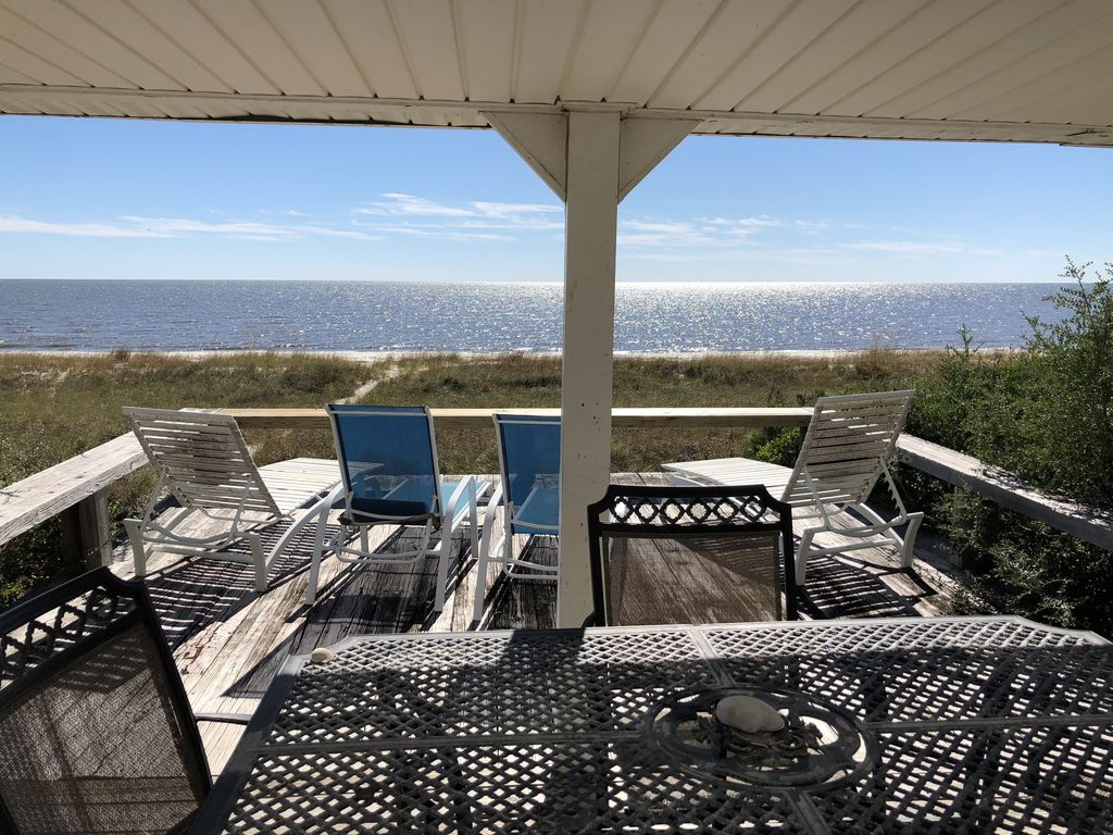 Marvelous Alligator Point House Rental   Patio And Deck Home Design Ideas