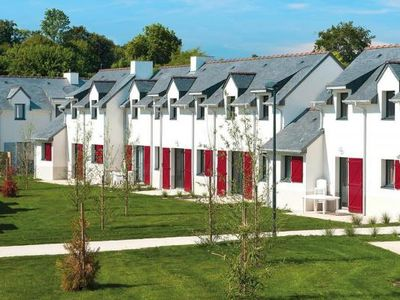 Photo for Residence Domaine de Val, Quéven  in Morbihan - 6 persons, 2 bedrooms