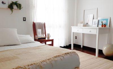 Photo for Suite with top view over Funchal
