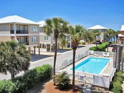 Laguna Bella B1-Forecast is Beachy with a Chance of Fun for Spring Break! Book Your Vacation Now