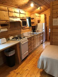 Photo for Cooking Cabin 6
