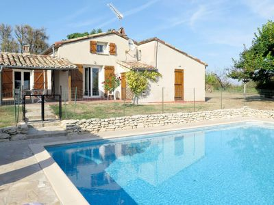 Photo for Vacation home Roque Piquet (HDC401) in L'Honor-de-Cos - 6 persons, 3 bedrooms