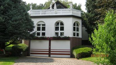 Photo for Holiday apartment Hitzacker for 2 - 3 persons with 1 bedroom - Holiday apartment in a two family hou