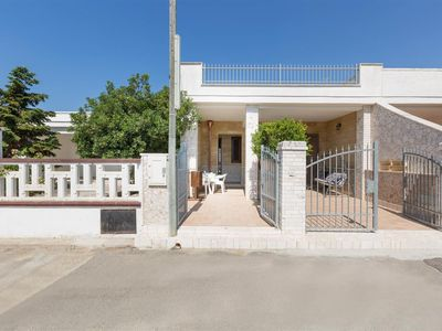 Photo for 934 Holiday home 100 meters away from  the beach of Torre Lapillo