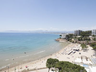 Photo for T&H Sorolla Family Apartment Salou
