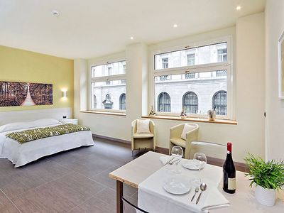 Photo for Apartment Duomo Apartments  in Milan, Lombardy - 2 persons, 1 bedroom