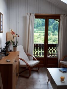 Photo for Furnished Studio for Holidays between Léman and Mémises