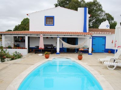 Photo for 4BR Cottage Vacation Rental in Setubal