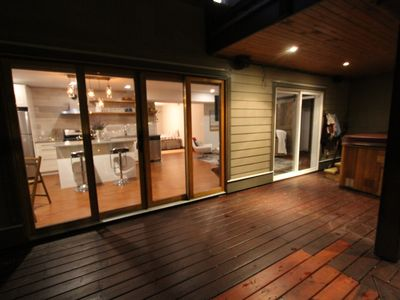 Photo for Amazing New Open Concept Studio between Whistler & Squamish