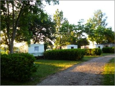 Photo for Camping Mouliat *** - Mobile home 3 Rooms 5 Persons