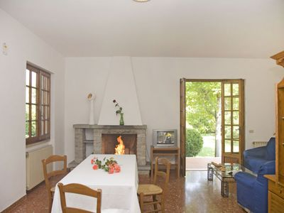 Photo for Vacation home Pietro in Forte dei Marmi - 6 persons, 3 bedrooms