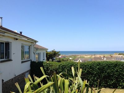 Photo for 12 ATLANTIC CLOSE, pet friendly in Widemouth Bay, Ref 976344