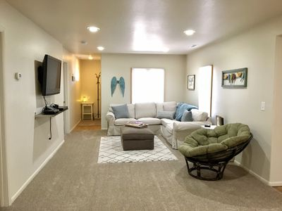 Photo for LOCATION, LOCATION, LOCATION! Steps from NAU & 5 min walk to Downtown Flagstaff!