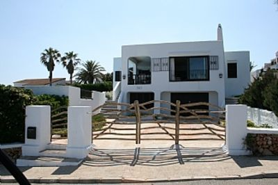 Photo for Magnificent ocean views, great facilities, superb home from home