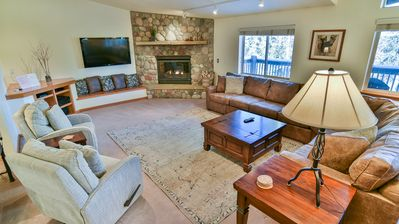 Photo for Cross Creek Penthouse Condo: Spacious, Great Location!