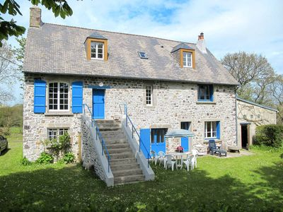 Photo for Vacation home Le Champ Houel  in Le Vretot, Normandy / Normandie - 6 persons, 2 bedrooms