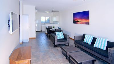 Photo for Cable Beach Apartment - 2 Bedroom