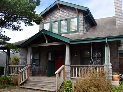 Gorgeous Large Cannon Beach Home
