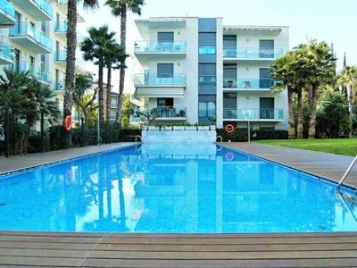 Photo for Holiday apartment Lloret de Mar for 6 - 7 persons with 3 bedrooms - Holiday apartment