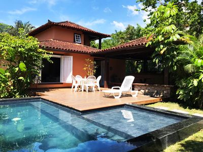 Photo for Three Bedrooms House in The Best Location at Angra