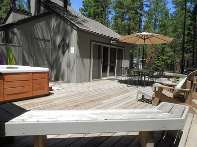 Photo for ***Owner Mngd & Shows! Yrs of Happy Guests! Updates Thru-Out & PRIVATE Hot Tub!