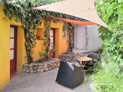 Photo for Vacation home Résidence Le Home (CAL129) in Calvi - 2 persons, 1 bedrooms