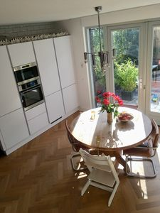 Photo for Lovely family house close to beach and Amsterdam