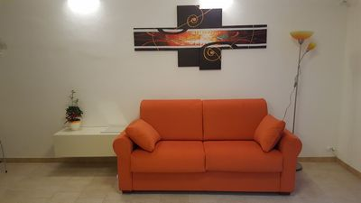 Photo for New apartment near the station and the historical center of the city