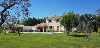 Photo for The bastide of Luson-Pool & SPA