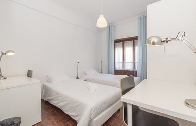 Photo for HOUZE_Apartment with 3 bedrooms in the center of town