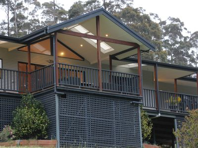 Photo for The Honey Possum - Amongst the Karri Forrest  - Sleeps 10 (9 adults)