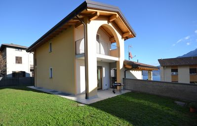 Photo for 2BR Villa Vacation Rental in Musso