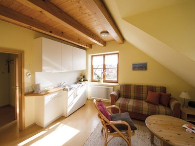 Photo for 1BR Apartment Vacation Rental in Kressbronn am Bodensee