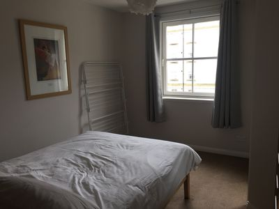 Photo for Fully Equipped City Centre Apartment with Secure Parking