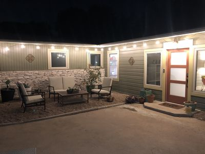 Photo for Mid-Century Modern Bungalow SoCo Area - Near SXSW