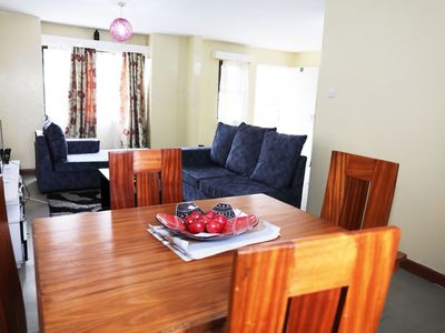 Photo for 3BR House Vacation Rental in Embakasi, Nairobi County
