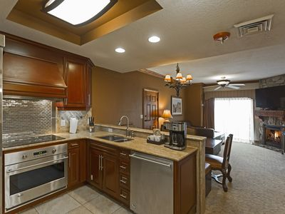 Photo for Westgate Studio Condo! Affordable rates!