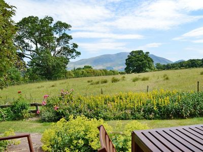 Photo for 4 bedroom accommodation in Setmurthy, near Cockermouth