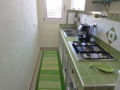 Photo for House in Floridia with Parking, Internet, Washing machine, Terrace (567048)