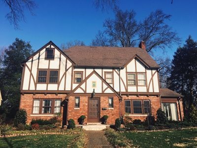 Photo for Spacious Highlands Mansion: Close to Churchill Downs and Great Restaurants