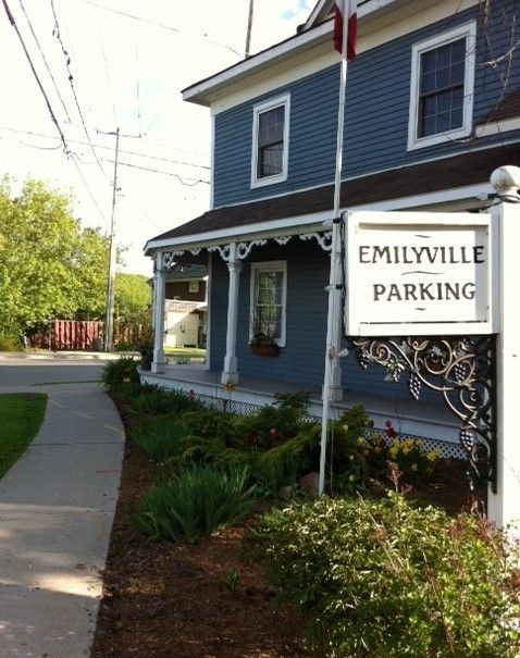 Emilyville Inn Campbellford Ontario Canada BR Vacation - Campbellford small 1 bedroom house for rent in campbellford