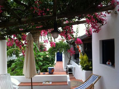 Photo for The gecko - Splendid Villa with terraces and garden - 5 minutes from the beaches -