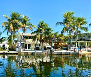 Key Largo Undersea Park, Key Largo, Florida, United States of America