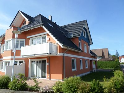 Photo for 53 sqm apartment in Zingst for 2 persons