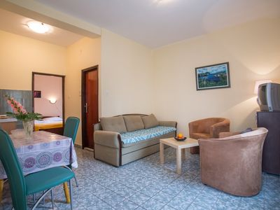 Photo for 1BR House Vacation Rental in BUDVA