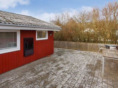 Photo for Vacation home Bork Havn in Hemmet - 4 persons, 2 bedrooms