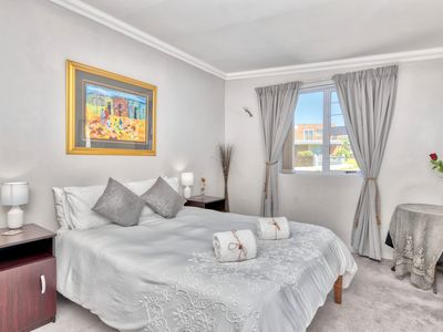 Photo for 2 BEDROOM FURNISHED SELF CATERING APARTMENT AGULHAS SOUTH AFRICA