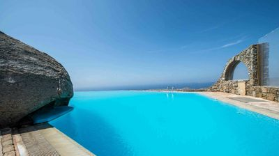 Photo for Villa Jane Mykonos 3br 7guests Private Pool