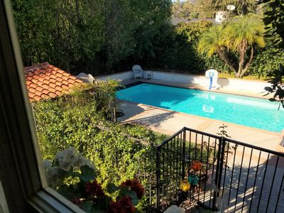 Photo for Large 2 Story Spanish Home W/pool Near Brand Park And Rose Bowl