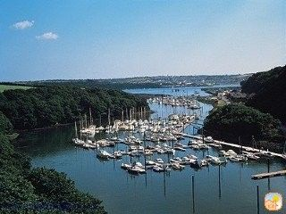 Milford Haven, Pays de Galles, Royaume-Uni